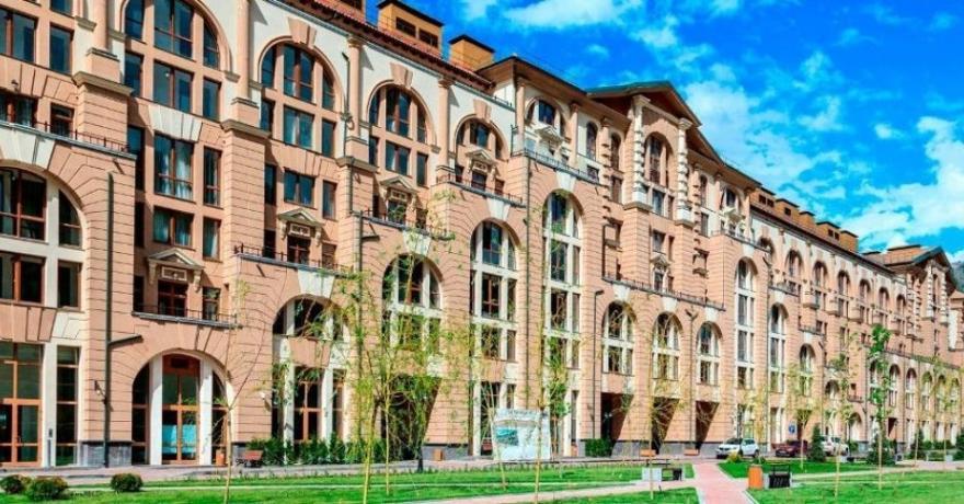 Официальное фото Отеля Апартаменты Премиум 540м  звезды