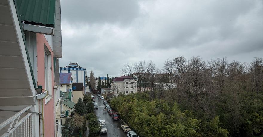 Официальное фото Отеля Ростов  звезды
