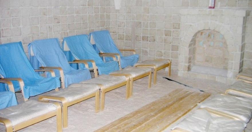 Официальное фото Санатория Ерино  звезды