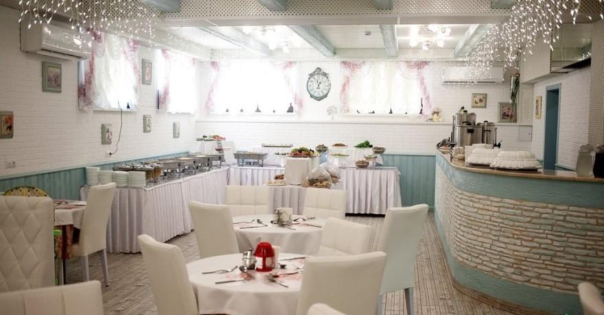 Официальное фото Отеля Французский квартал  звезды