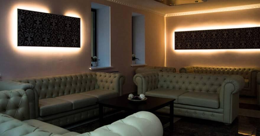 Официальное фото Отеля Мартон Гордеевский 3 звезды