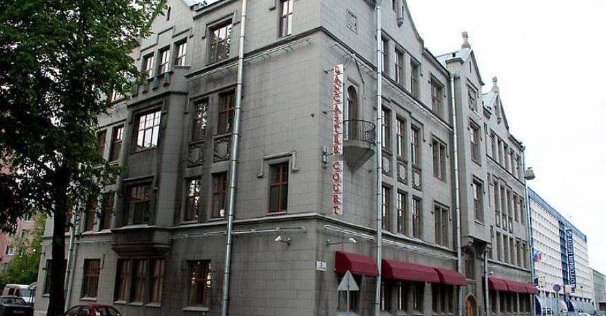 Официальное фото Отеля Ланкастер Корт  звезды