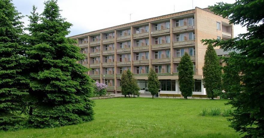Официальное фото Парк-отеля Софрино 3 звезды
