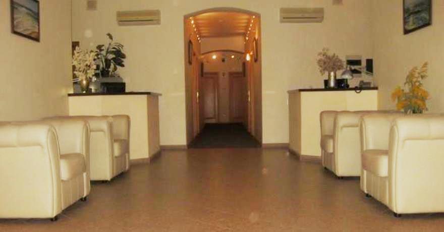 Официальное фото Отеля Фаворит  звезды