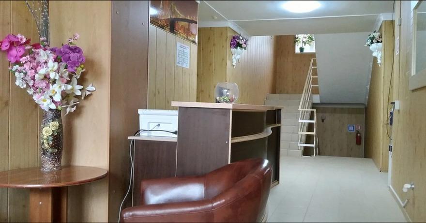 Официальное фото Отеля Черноморский  звезды