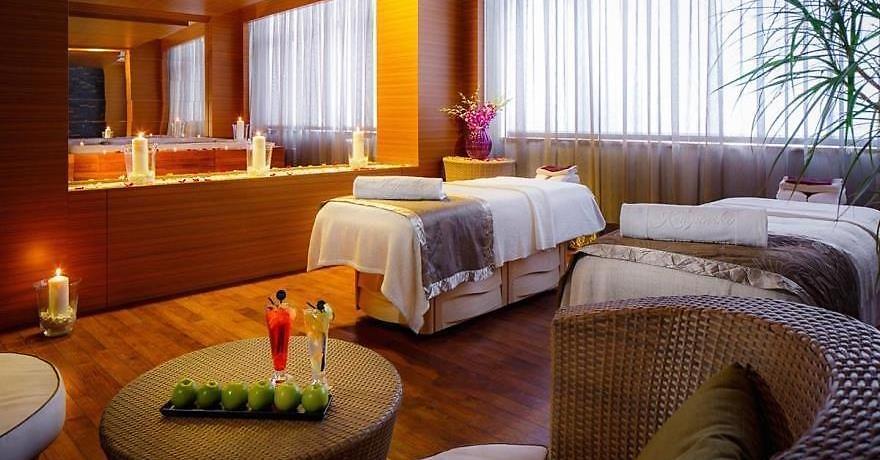 Официальное фото Отеля Кемпински Гранд Отель Геленджик 5 звезды