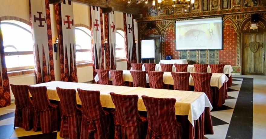 Официальное фото Отеля Нессельбек  звезды