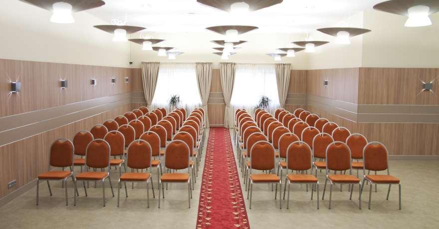 Официальное фото Отеля Азимут Кострома 3 звезды