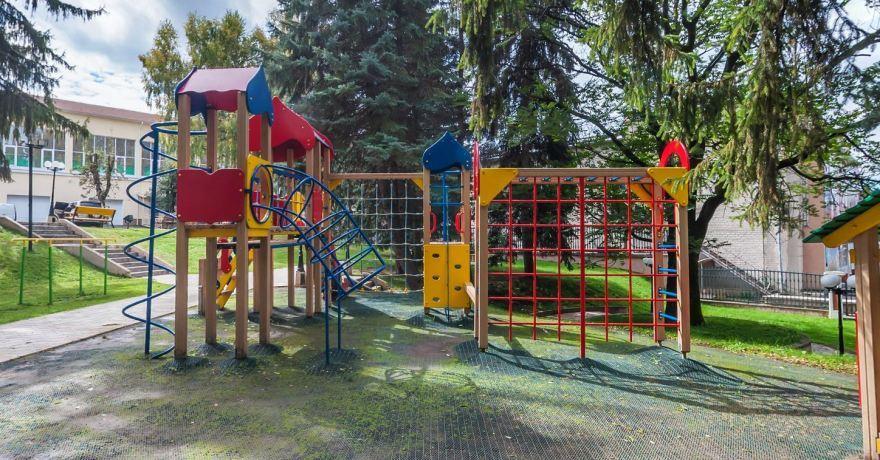 Официальное фото Санатория Долина Нарзанов Кисловодск  звезды