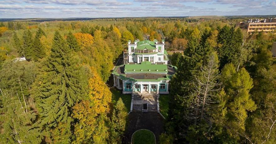 Официальное фото Санатория Солнечногорский  звезды