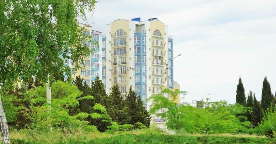 Официальное фото Апарт-Отеля Парк-отель  звезды