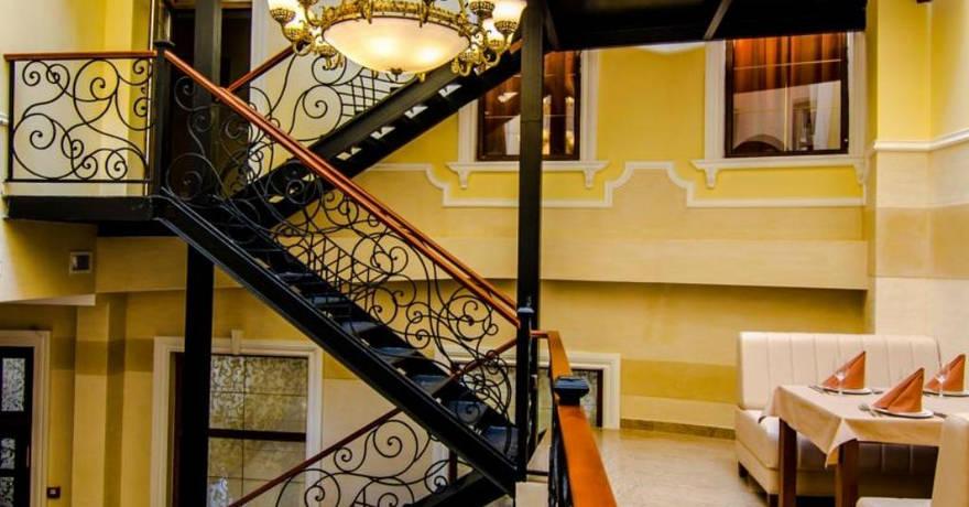 Официальное фото Отеля Рицк  звезды