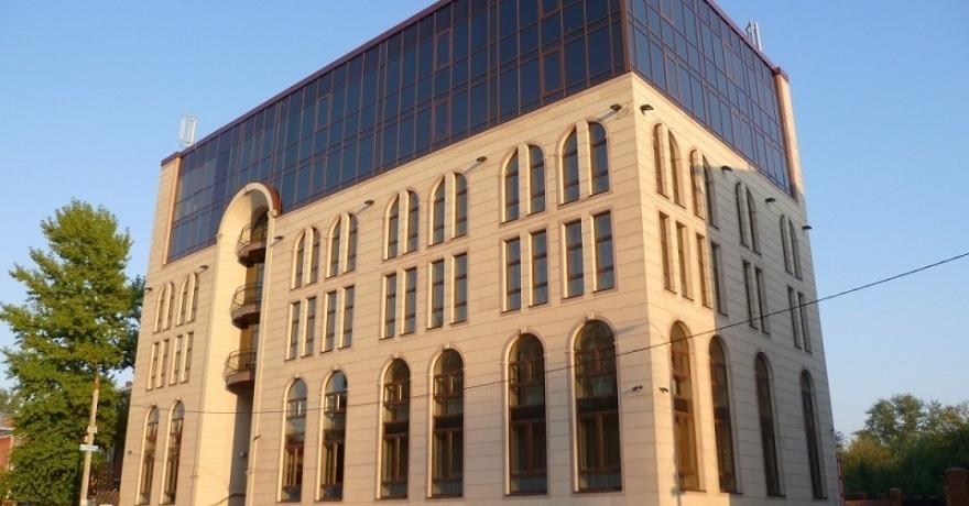 Официальное фото Отеля Армения 3 звезды