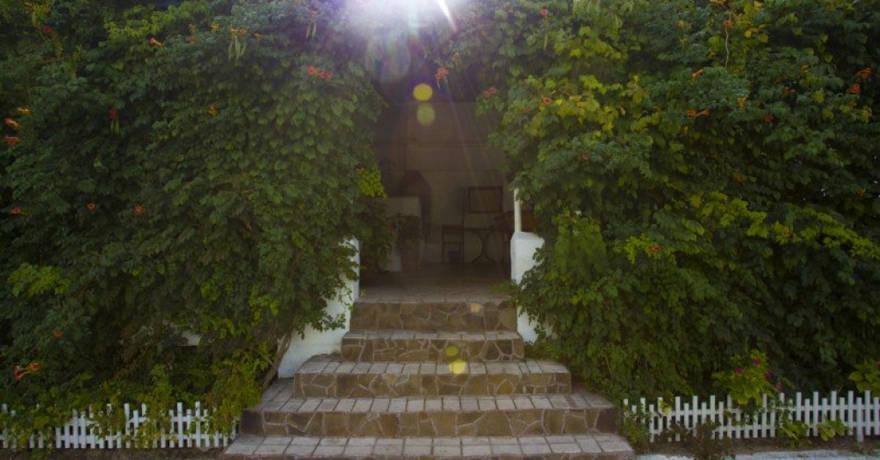 Официальное фото Мини-пансионата Маринер  звезды