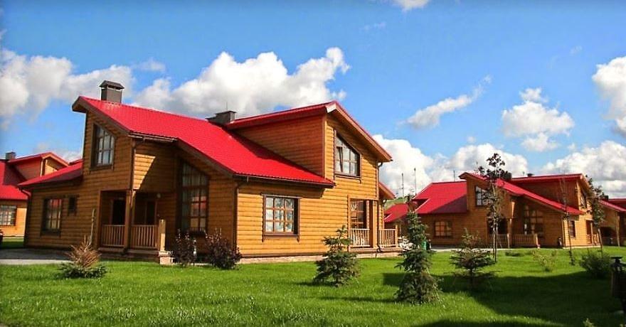 Официальное фото Отеля Дмитров Гольф Резорт 4 звезды