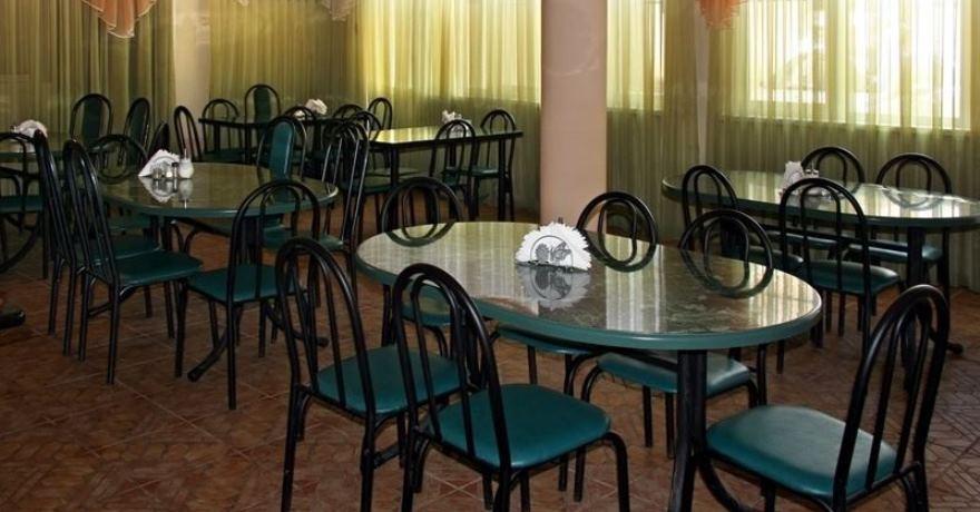 Официальное фото Отеля Виктория  звезды
