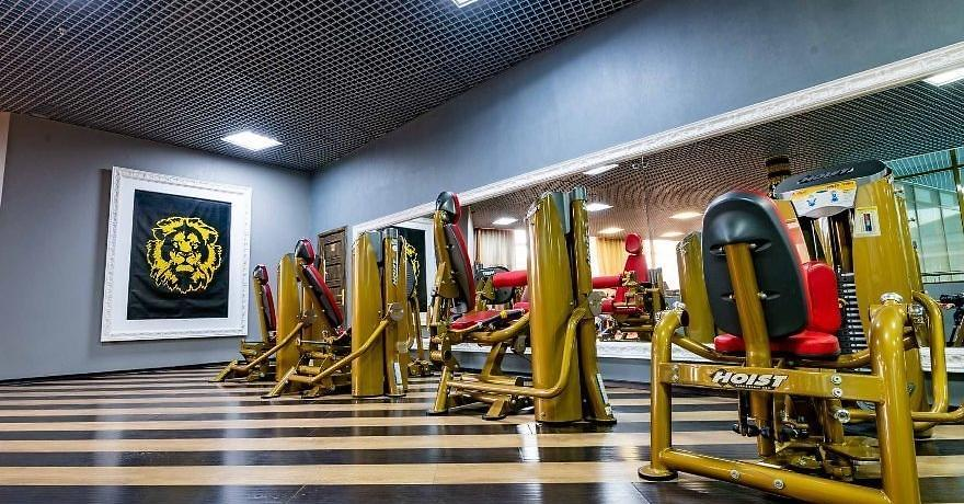 Официальное фото СПА-Отеля Гранд Велнесс Новахово 4 звезды