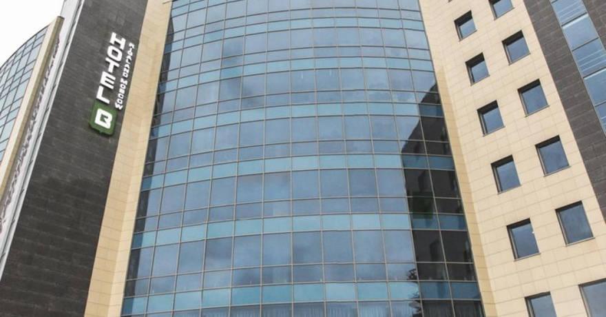 Официальное фото Отеля Рига Ленд 3 звезды