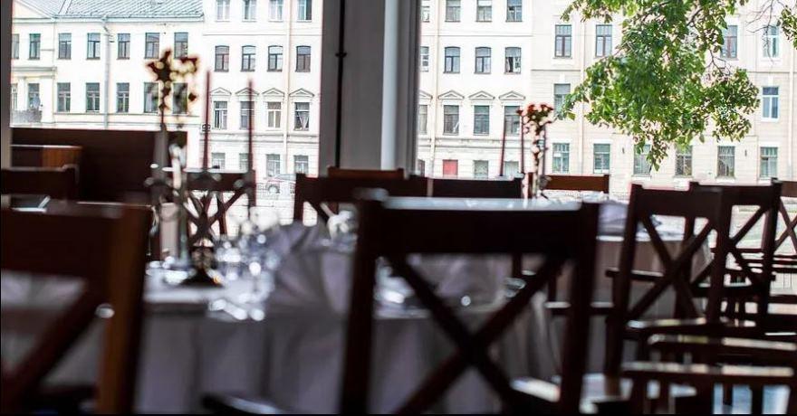 Официальное фото Отеля А-Отель Фонтанка 3 звезды