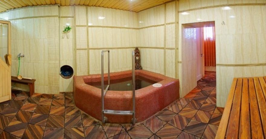 Официальное фото Винтаж-отеля Новый свет  звезды