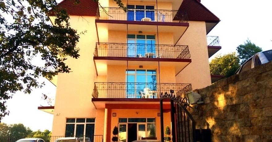 Официальное фото Отеля М-Отель 3 звезды