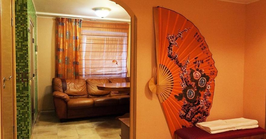 Официальное фото Отеля Максима Славия 3 звезды