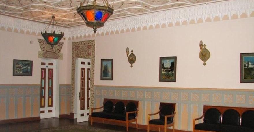 Официальное фото Санатория Дюльбер 2 звезды