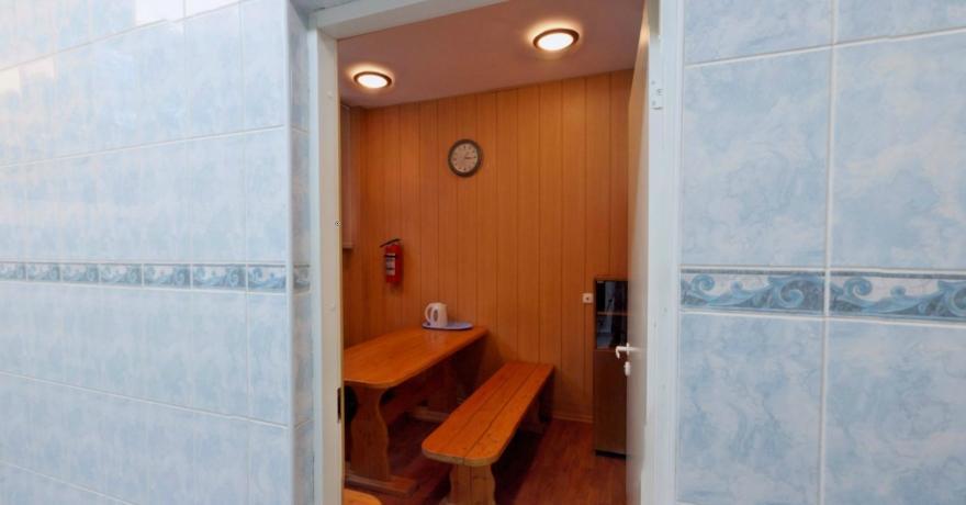 Официальное фото Санатория-профилактория Ставрополь  звезды