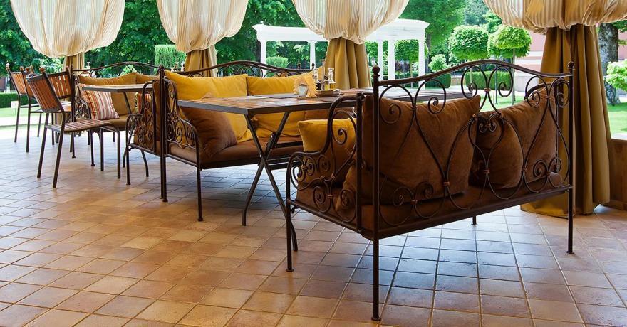 Официальное фото Отеля Понтос Плаза 5 звезды