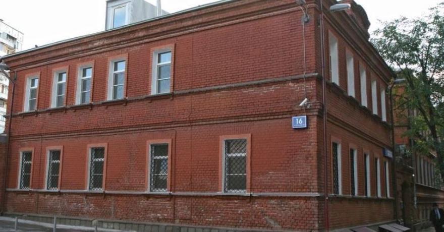 Официальное фото Гостевого дома Рублевъ  звезды