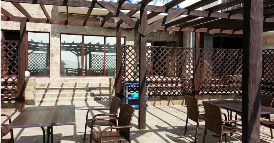 Официальное фото Отеля Атлантик 3 звезды