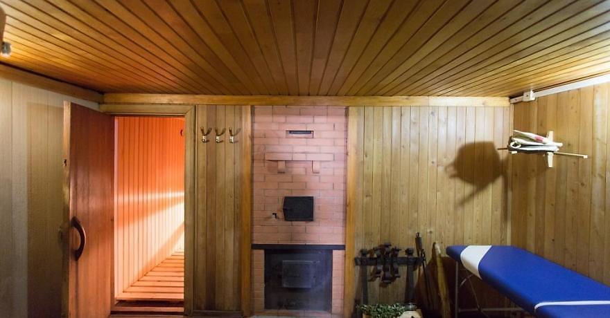 Официальное фото Гостиничного  Комплекса Анастасия 4 звезды