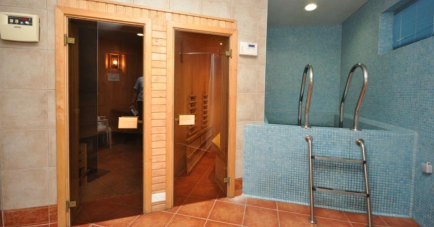 Официальное фото Гостиницы Яхонт 3 звезды