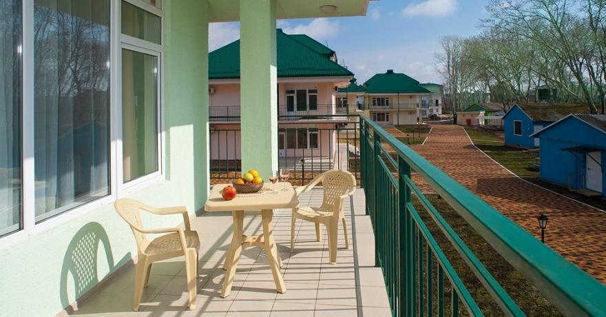 Официальное фото Отеля Дюны Золотые  звезды