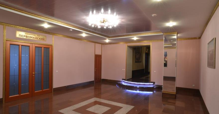 Официальное фото Гостиницы Которосль  звезды