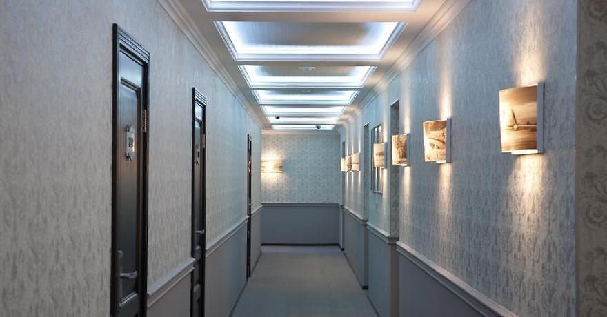 Официальное фото Гостиницы Кравт Отель  звезды