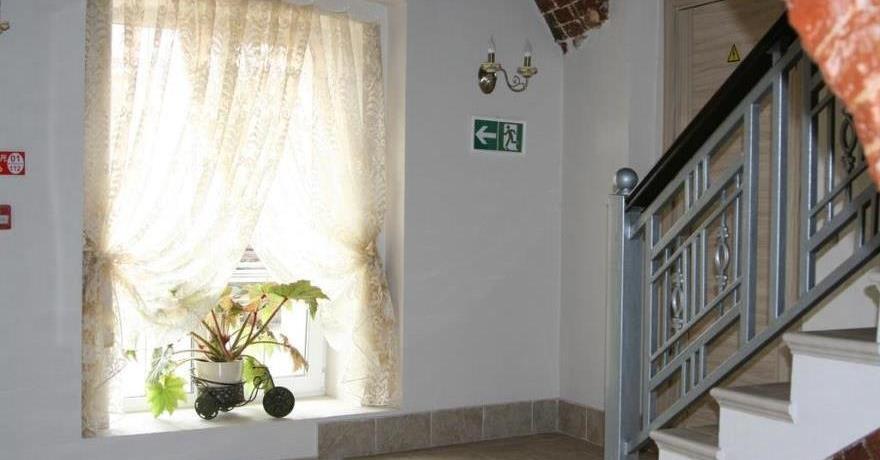 Официальное фото Гостевого дома Шишкина 2 звезды