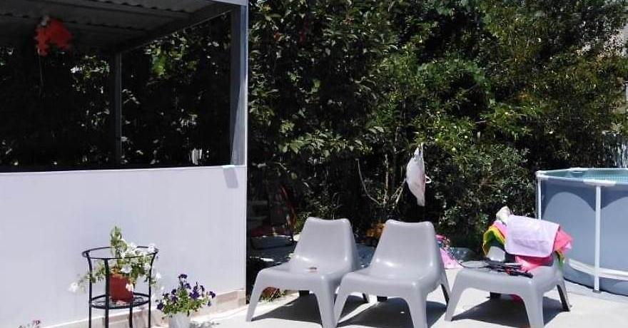 Официальное фото Гостевого дома Вишнёвый рай  звезды