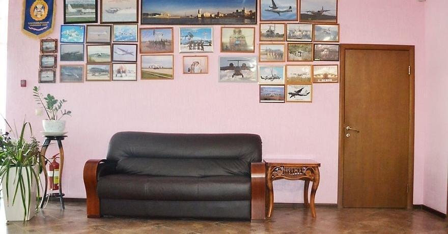 Официальное фото Отеля Лотос  звезды