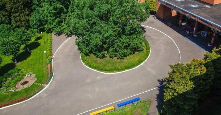 Официальное фото Пансионата Звенигородский  звезды