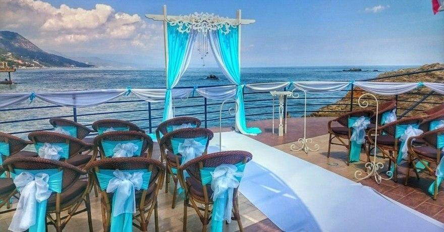 Официальное фото Отеля Санта Барбара 3 звезды