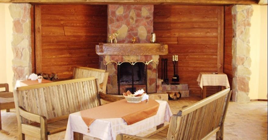 Официальное фото Отеля Мелодия Гор 3 звезды