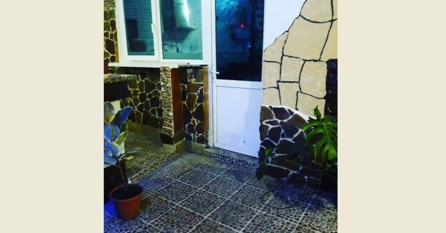 Официальное фото Гостевого дома Семейный отдых  звезды