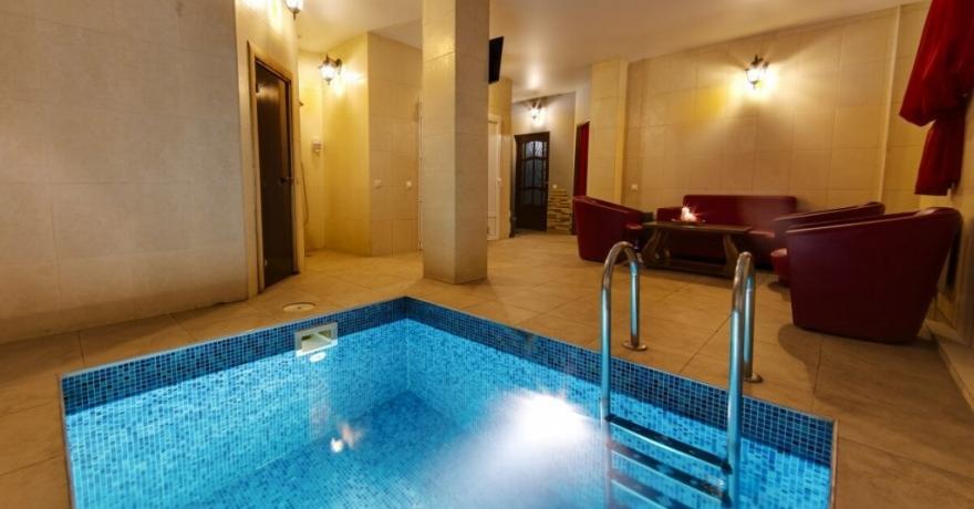 Официальное фото Отеля Мартон Лион  звезды