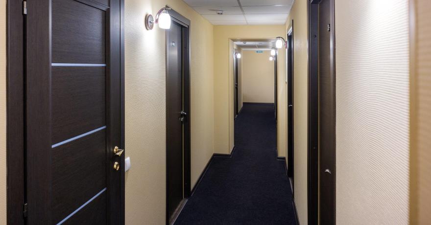 Официальное фото Гостиницы Ваш Отель  звезды