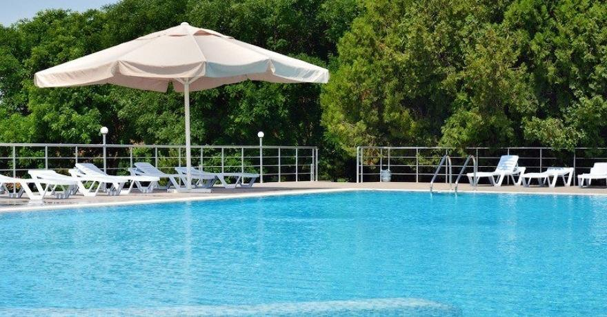 Официальное фото Курортного отеля Таврида Мыс Лукулл  звезды