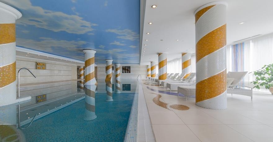 Официальное фото Отеля Римар 5 звезды