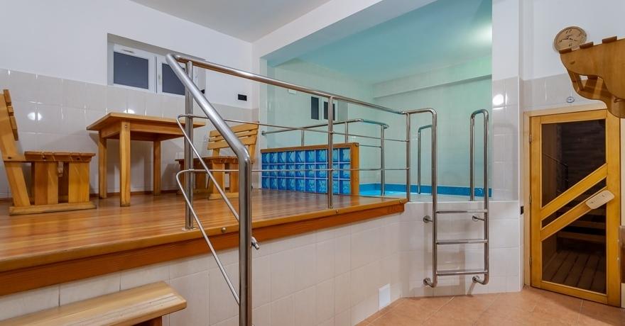 Официальное фото Отеля Грейс Наири 3 звезды