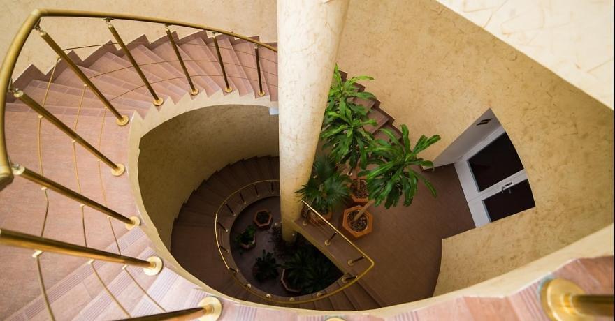 Официальное фото Гостиницы Парк-Отель 3 звезды