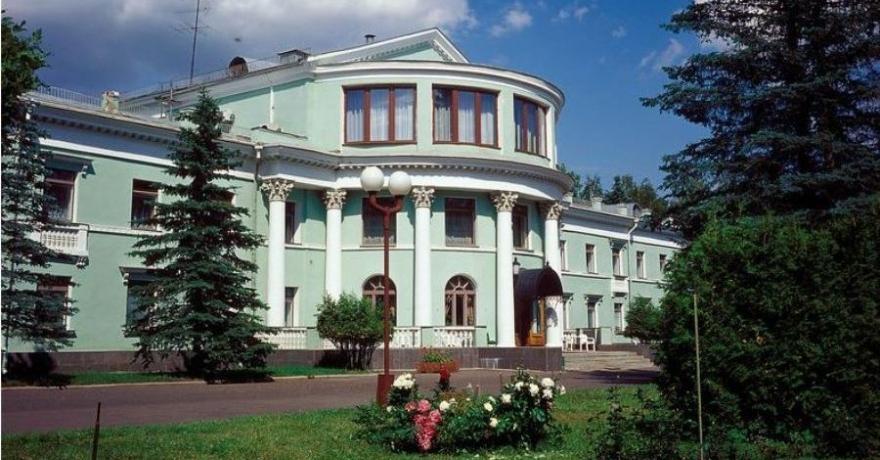 Официальное фото Санатория Подмосковье  звезды